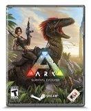 Ark: Survival Evolved for PC Games
