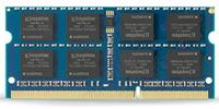8GB Kingston 1600MHZ DDR3 NON-ECC CL11 SODIMM