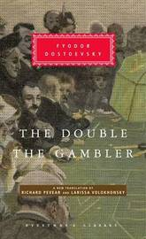 The Double by F.M. Dostoevsky
