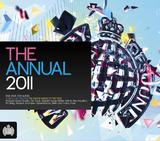 Ministry of Sound - The Annual 2011 (3CD) by Various