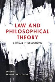 Law and Philosophical Theory image