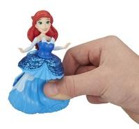 Disney Princess: Royal Clips Doll - Ariel image