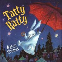 Tatty Ratty by Helen Cooper image