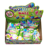 Make Your Own - Bounce Ball Kit (Assorted Colours)