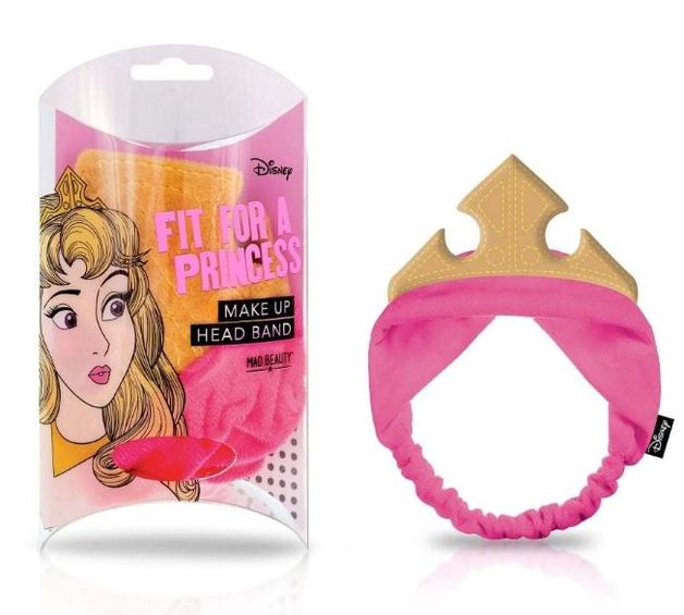 Mad Beauty: Disney Princess Aurora Makeup Headband