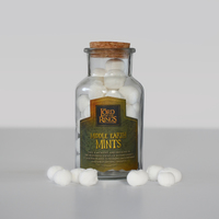 Lord of the Rings Middle Earth Mints 140g