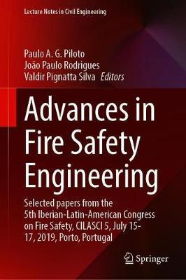 Advances in Fire Safety Engineering