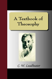 A Textbook of Theosophy by C.W.Leadbeater image
