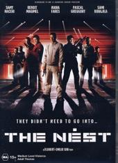 The Nest on DVD