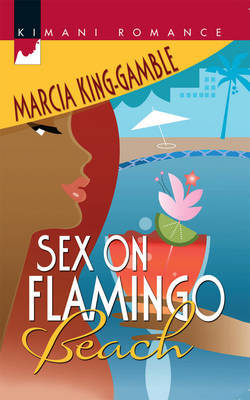Sex on Flamingo Beach by Marcia King-Gamble image