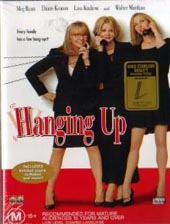 Hanging Up on DVD