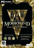 The Elder Scrolls III: Morrowind GOTY Edition for PC Games