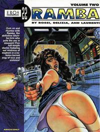 Ramba: Bk. 2 by Rossi image
