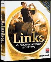 Links Championship Edition for PC Games
