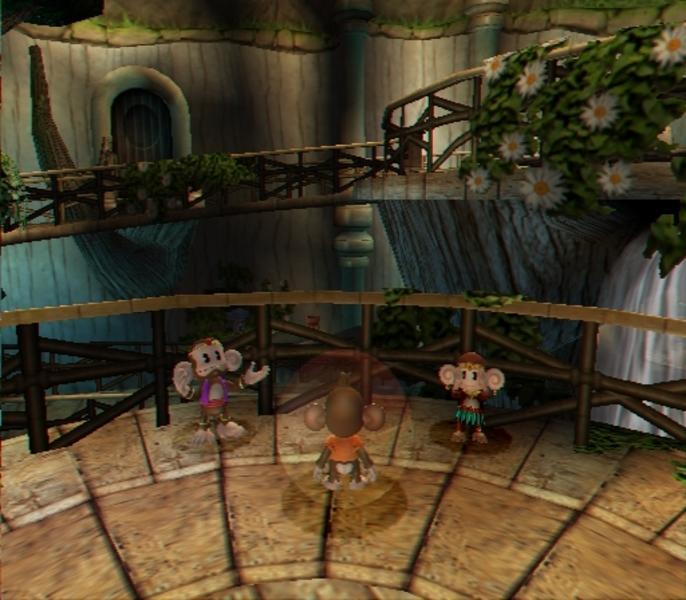 Super Monkey Ball Adventure for PSP image