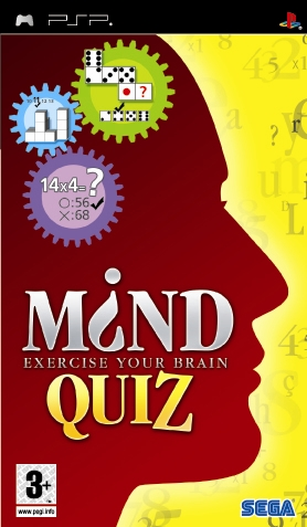 Mind Quizz for PSP image