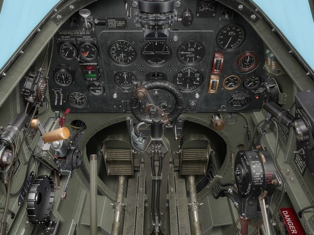 Storm of War: Battle of Britain for PC