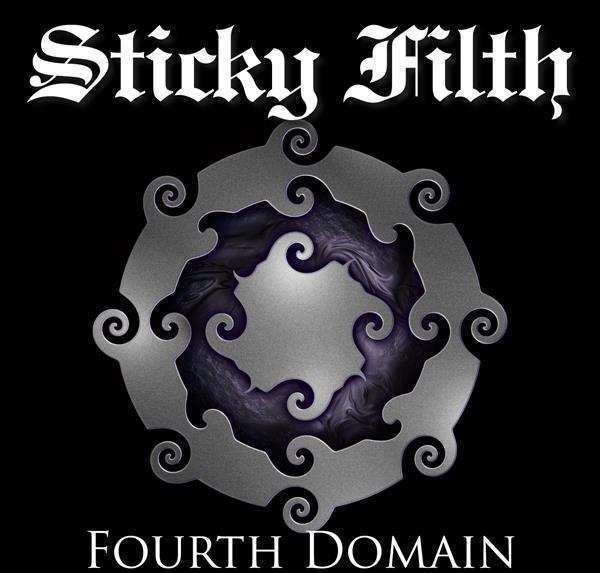 Fourth Domain by Sticky Filth