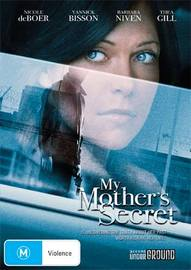 My Mother's Secret on DVD