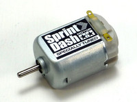 Tamiya Sprint-Dash Mini 4WD Motor