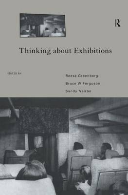 Thinking About Exhibitions by Bruce W. Ferguson image