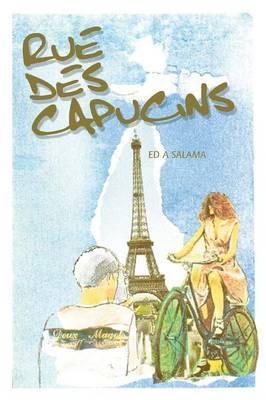 Rue Des Capucins by Ed a salama
