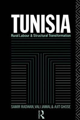 Tunisia by Ajit Kumar Ghose