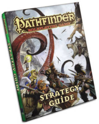 Pathfinder RPG: Strategy Guide by John Compton image