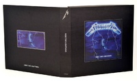 Ride The Lightning - 2016 Deluxe Box Set by Metallica