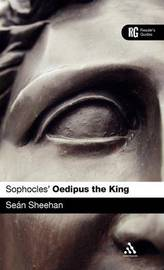Sophocles' 'Oedipus the King' by Sean Sheehan image
