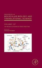 The Molecular Basis of Drug Addiction: Volume 137 by Shafiqur Rahman