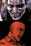 Absolute Joker Luthor HC by Brian Azzarello