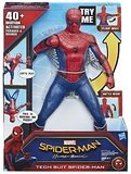 Spider-Man: Homecoming: Tech Suit Spider-Man Figure