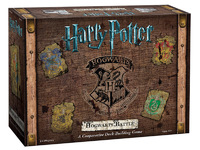 Harry Potter: Hogwarts Battle - Deck Building Game