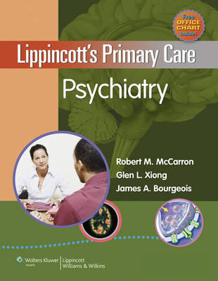Lippincott's Primary Care Psychiatry image