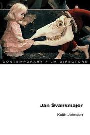 Jan Svankmajer by Keith Leslie Johnson image