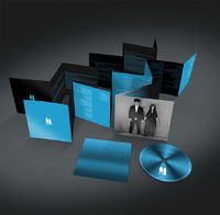 Songs of Experience - Deluxe Edition by U2 image