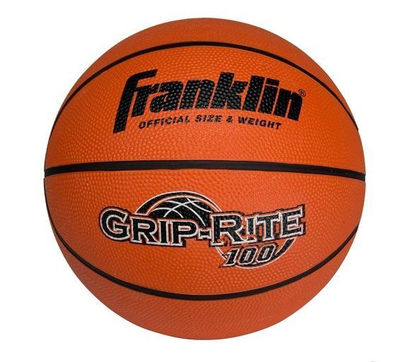 Franklin Official Size B7 Basketball