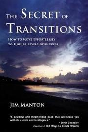The Secret of Transitions by Jim Manton image
