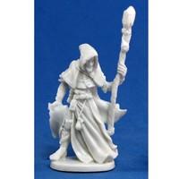 Dark Heaven Bones: Satheras Male Warlock