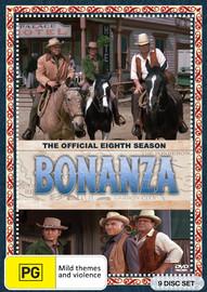 Bonanza - The Complete Eighth Season on DVD