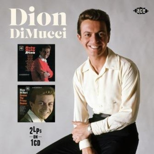Ruby Baby / Donna The Prima Donna by Dion DiMucci