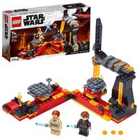 LEGO Star Wars: Duel on Mustafar - (75269) image