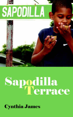 Sapodilla Terrace by Cynthia James image