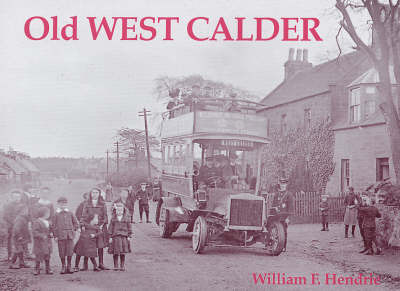 Old West Calder by William Fyfe Hendrie image