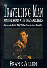 Travelling Man by Frank Allen image