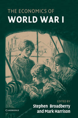 The Economics of World War I image