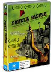 Favela Rising on DVD