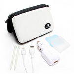 Joytech Tech Pack - White (DS Lite Only) for Nintendo DS