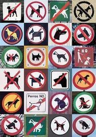 Wanderlust Dogs Journal by Tony M. Litten image